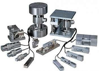 Calibração de célula carga