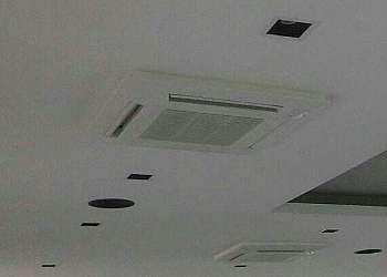 Conversor de tensão para ar condicionado