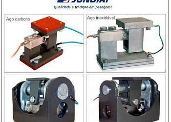 Empresa de célula carga para balança