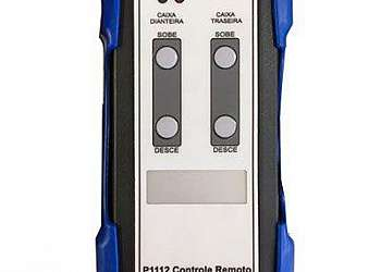 Comprar controle remoto para rodotrem sp