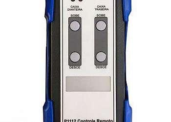 Comprar controle remoto para bi caçamba sp