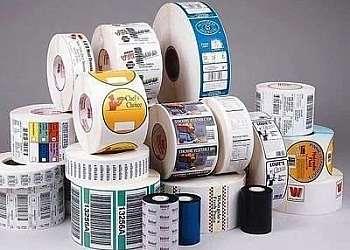 Empresa de etiqueta rígida