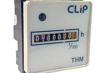Horímetro para empilhadeira