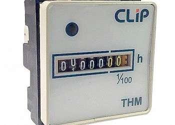 Fornecedor de horímetro para máquina