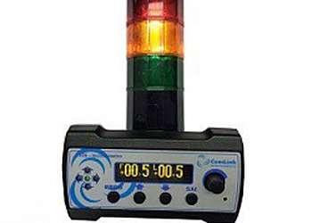 Distribuidor de inclinômetro para trator