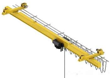 Controle remoto ponte rolante industrial sp