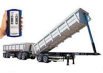 Controle remoto para caminhão de carga preço