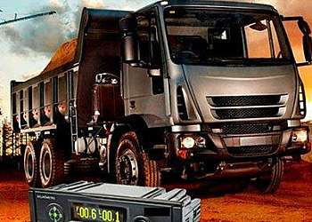Preço do sensor de inclinação para caminhão