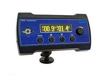 Sensor de inclinação para caminhão sp
