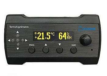 Sensor de umidade e temperatura